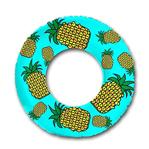 Flonuts Pineapple Inflatable 48