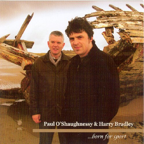 PAUL O SHAUGHNESSY & HARRY BRA