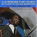 Au Club St. Germain 1958