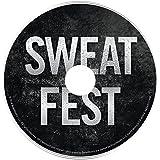 Shaun T's INSANITY Sweat Fest Workout DVD