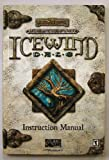 img - for Icewind Dale Instruction Manual (Forgotten Realms) book / textbook / text book