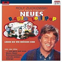 Neues von Radio Lollipop (Lieder, die wie Br�cken sind)