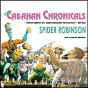 The Callahan Chronicals | [Spider Robinson]