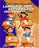 img - for Language Arts Activities for Children (5th Edition) book / textbook / text book