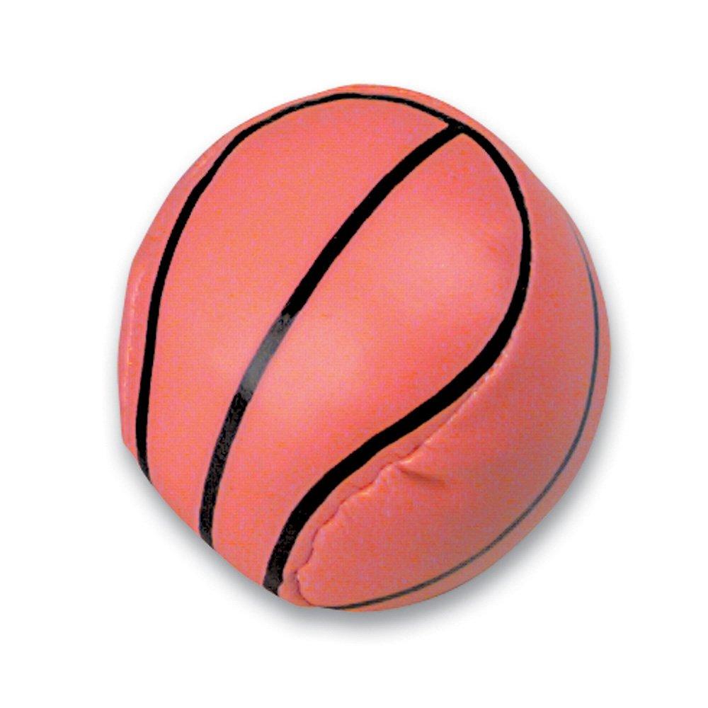 2 SOFT STUFF BASKETBALL (1 DOZEN) - BULK stuff