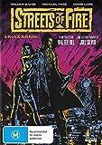 Streets of Fire - DVD (Region 2, 4)