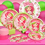 Strawberry Shortcake Standard Party Pack