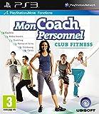 Mon coach personnel : club fitness (jeu PS Move)