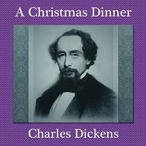 A Christmas Dinner Audiobook