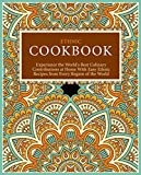 Easy Ethnic Cooking at Home.Get your copy of the best and most unique Ethnic recipes from BookSumo Press!Come take a journey with us into the delights of easy cooking. The point of this cookbook and all our cookbooks is to exemplify the effortless na...