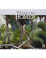 Winslow Homer - Aquarelles