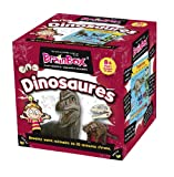 BrainBox Dinosaures (Version Française)