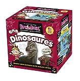 BrainBox - Dinosaurs (French)