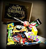 The Happy Halloween 20 Piece Terrifying Treat Box - Perfect Gift For Halloween