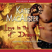 Love in the Time of Dragons: A Novel of the Light Dragons | [Katie MacAlister]