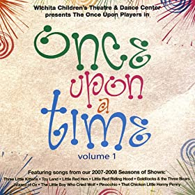 Once Upon a Time Vol 1