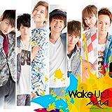 Wake up!-AAA