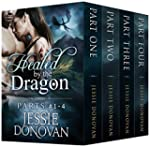 Healed by the Dragon: Boxed Set (Part...