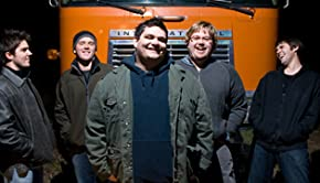 Image of Sidewalk Prophets