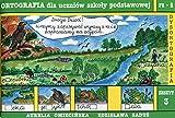img - for Dysortografia Zeszyt 3 Ortografia dla uczniow szkoly podstawowej rz z book / textbook / text book