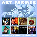 Farmer, art - Complete Albums Collection 1958-1961 (4pc) [Audio CD]<br>$562.00
