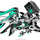 EXIT TUNES PRESENTS Vocalostar feat.�����~�N�I���j�o�X�ɂ��