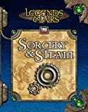 Sorcery and Steam (Legends & Lairs, d20 System) (1589941152) by Fantasy Flight Games