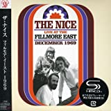Live at Fillmore East December 1969 by NICE (2010-06-29)