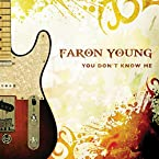 Faron Young - You Don't Know Me CD