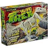 SmartLab Toys It's Alive T. Rex