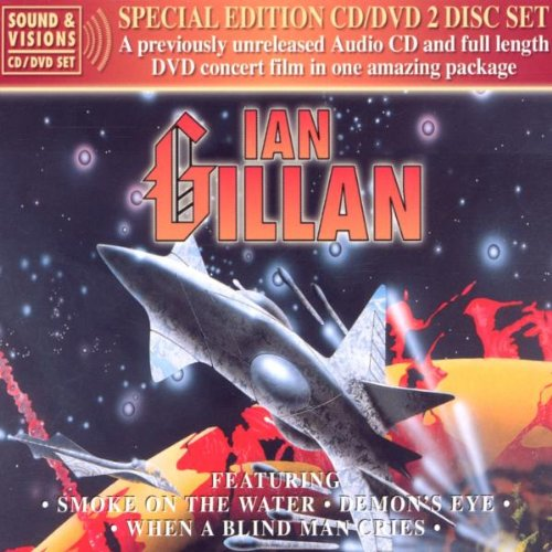 Gillian Ian