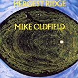 Hergest Ridge by Oldfield, Mike [Music CD]
