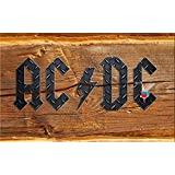 Posterhouzz Music AC/DC Band (Music) Australia HD Wall Poster