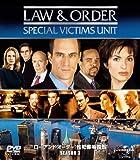 Law & Order 性犯罪特捜班 シーズン3 バリューパック [DVD]