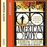 The American Boy | Andrew Taylor