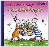 Image de Oups Buch: Ein bunter Strauß Lebensfreude