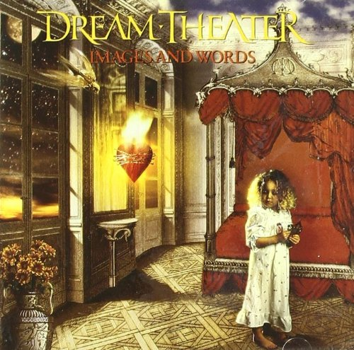 Dream Theater - Images & Words - Zortam Music