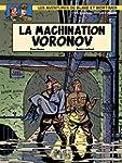 Blake et Mortimer - Tome 14 - Machina...