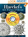 Haeckel's Art Forms from the Ocean CD...
