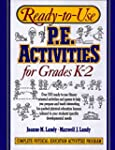 Ready-to-Use Physical Education Activ...