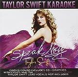 Taylor Swift Speak Now Karaoke