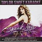 Speak Now Karaoke