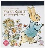 ピーターラビットシール―シール全236点 (まるごとシールブック)
