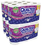 Quilted Northern Ultra Plush Bath Tissue (108 Double Rolls)