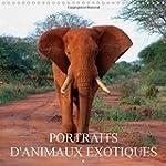Portraits d'animaux Exotiques: Rencon...