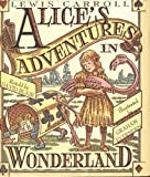 img - for Alice in Wonderland (Miniature Editions) by Lewis Carroll (1993-04-01) book / textbook / text book