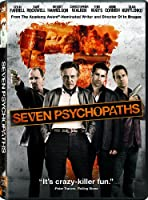 Seven Psychopaths (+UltraViolet Digital Copy) (2012)