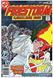 img - for FIRESTORM The Nuclear Man #3 (1st Appearance KILLER FROST) book / textbook / text book