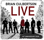 """Brian Culbertson """"Live - 20th Anniver..."""