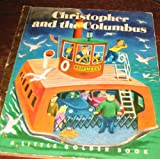 "Christopher and the Columbus Little Golden Book ""A"" Edition (Little Golden Book)"